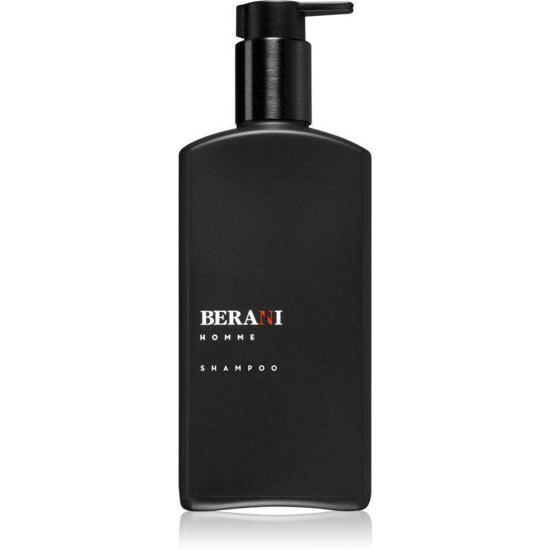 BERANI Homme Shampoo šampon na vlasy 300 ml