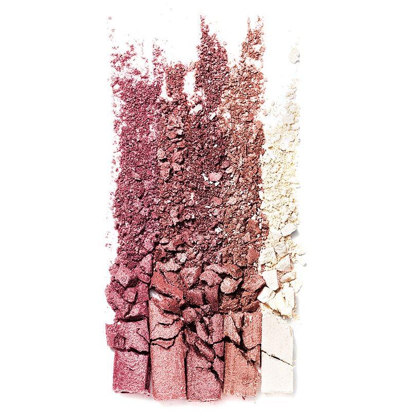 Bobbi Brown Shimmer Brick kompakt púderes élénkítő arcra árnyalat ROSE 10,3 g