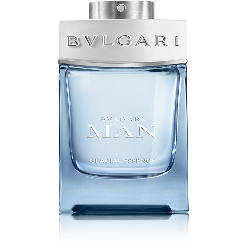 Bvlgari Man Glacial Essence Eau de Parfum uraknak 60 ml