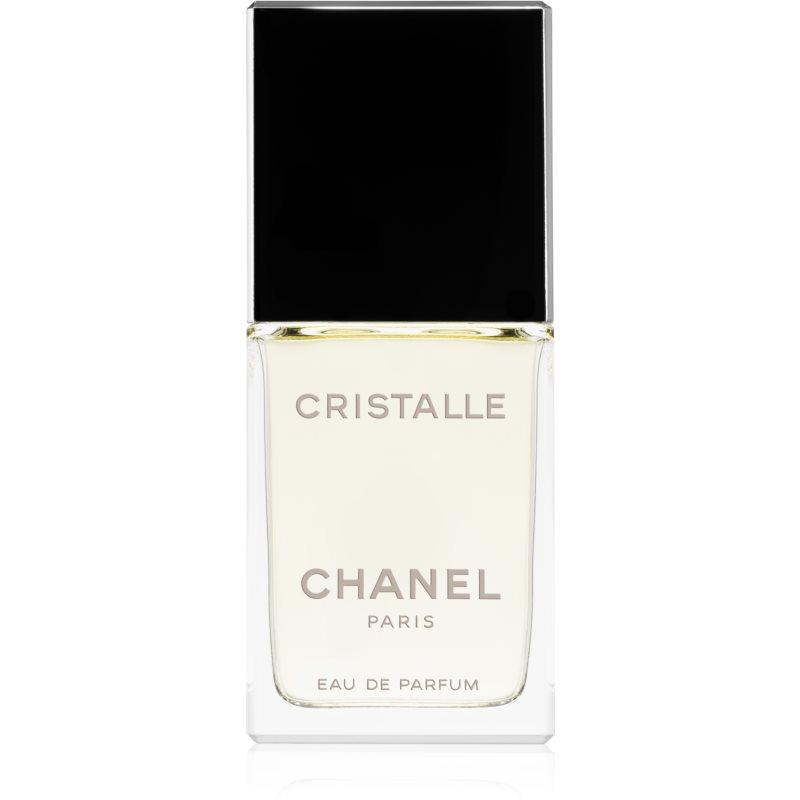 Chanel Cristalle Eau de Parfum da donna 100 ml