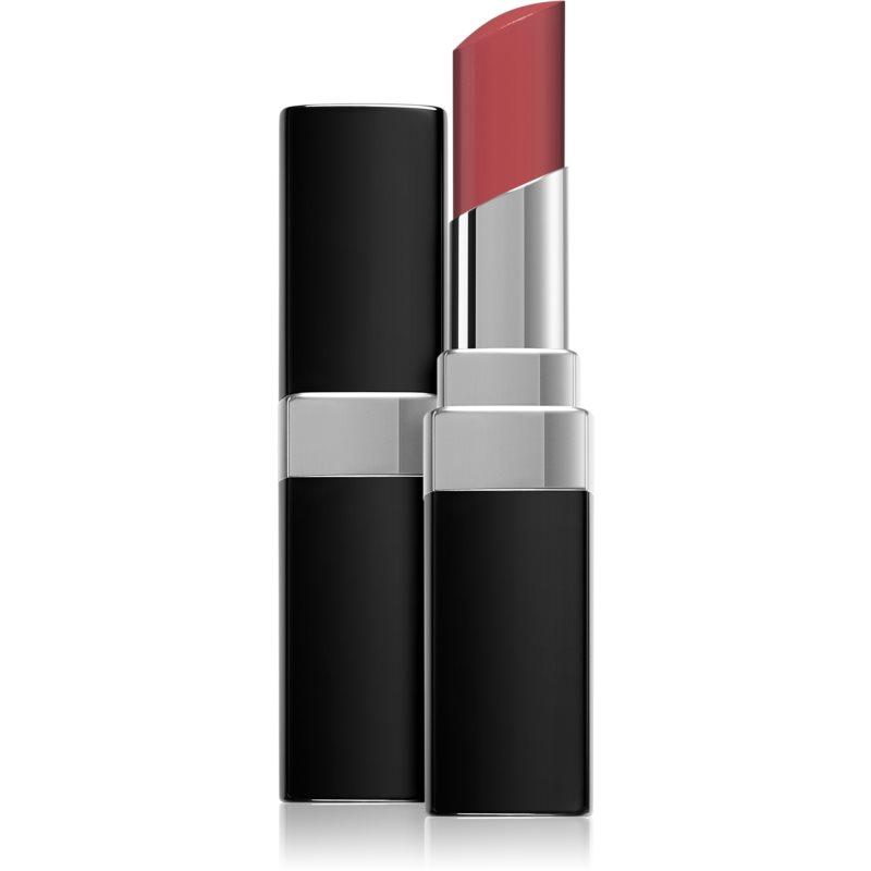 Chanel Rouge Coco Bloom intenzivní dlouhotrvající rtěnka s vysokým leskem odstín 114 - Glow 3 g