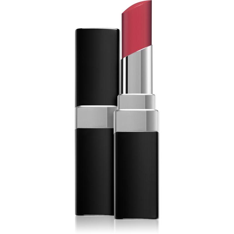 Chanel Rouge Coco Bloom intenzivní dlouhotrvající rtěnka s vysokým leskem odstín 120 - Freshness 3 g