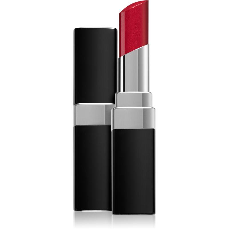 Chanel Rouge Coco Bloom intenzivní dlouhotrvající rtěnka s vysokým leskem odstín 140 - Alive 3 g