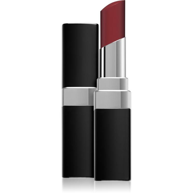 Chanel Rouge Coco Bloom intenzivní dlouhotrvající rtěnka s vysokým leskem odstín 148 - Suprise 3 g