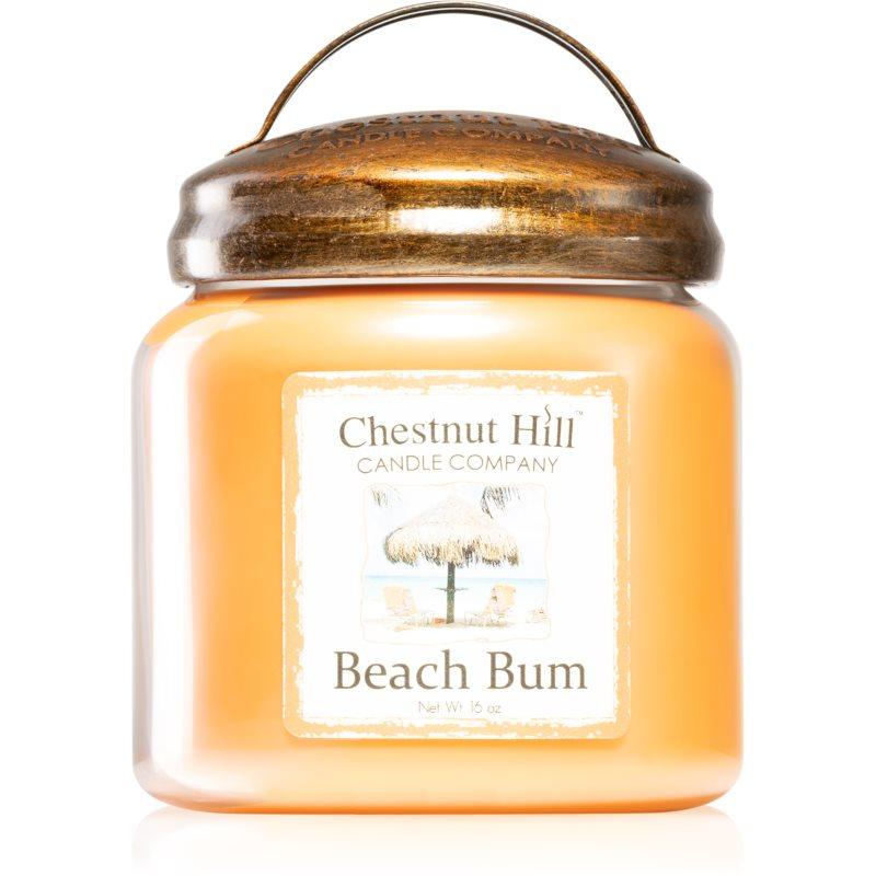 Chestnut Hill Beach Bum candela profumata 454 g