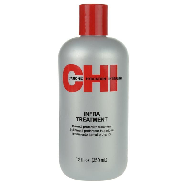 CHI Infra cure régénérante pour cheveux 355 ml