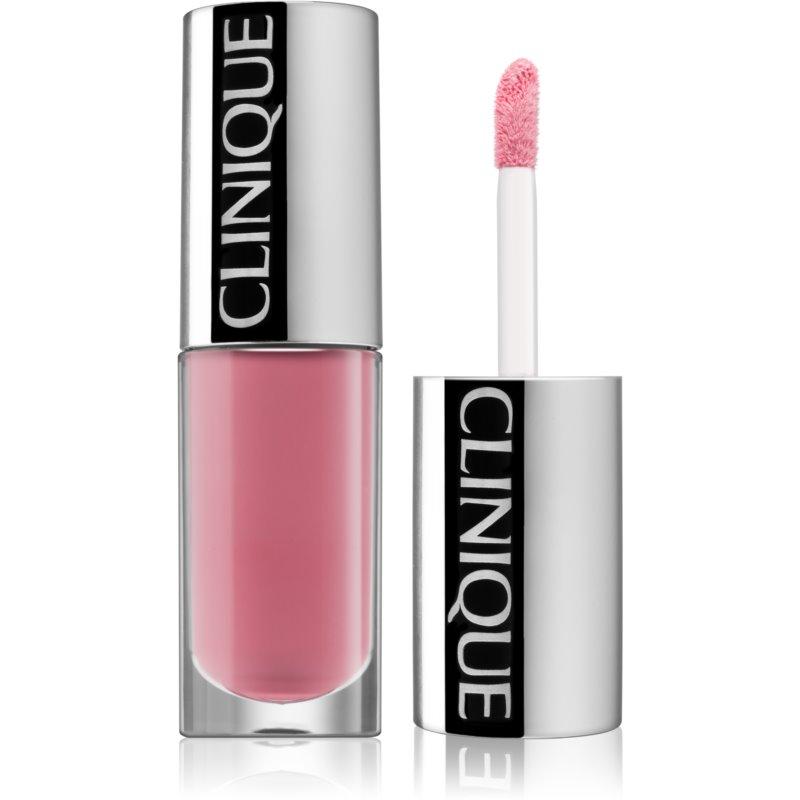 Clinique Pop™ Splash Lip Gloss + Hydration lucidalabbra idratante colore 17 Spritz Pop 4,3 ml