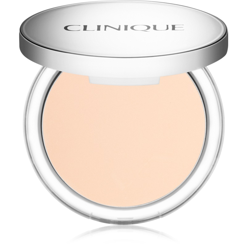Clinique Almost Powder Makeup SPF 18 fond de teint poudre SPF 15 teinte 03 Light 10 g
