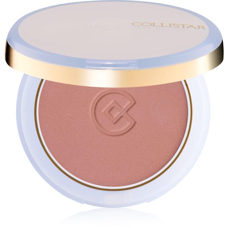 Collistar Silk Effect Maxi Blusher blush colore 5 Wild Rose 7 g
