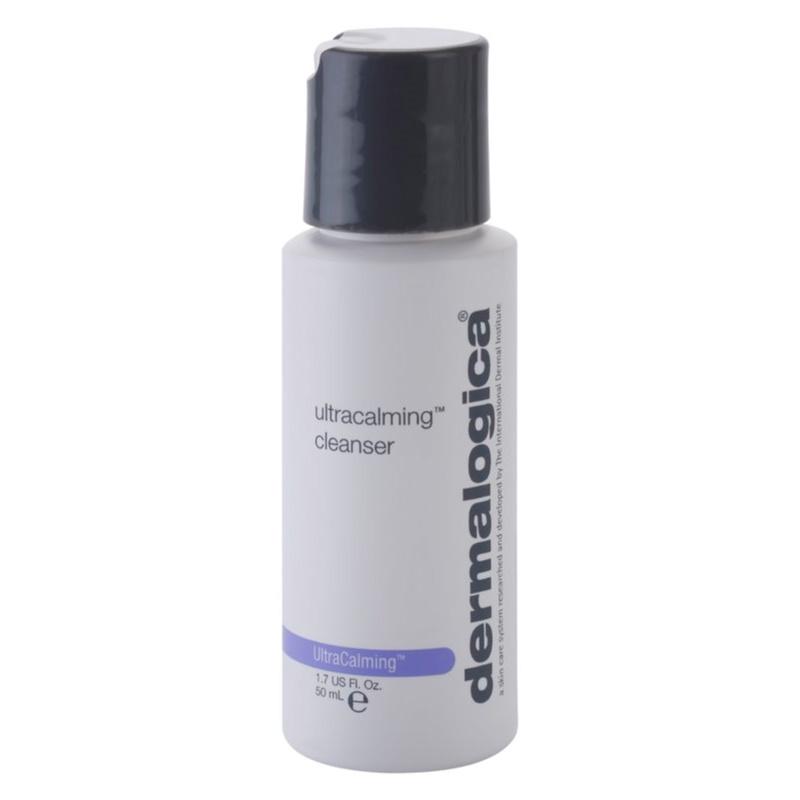 Dermalogica UltraCalming jemný čisticí gelový krém 50 ml