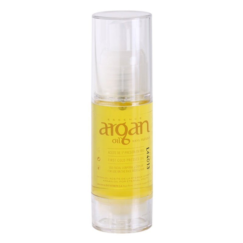 Diet Esthetic Argan Oil argán olaj 30 ml