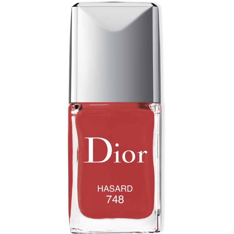 DIOR Rouge Dior Vernis Summer Dune Limited Edition vernis à ongles teinte 748 Hasard 10 ml