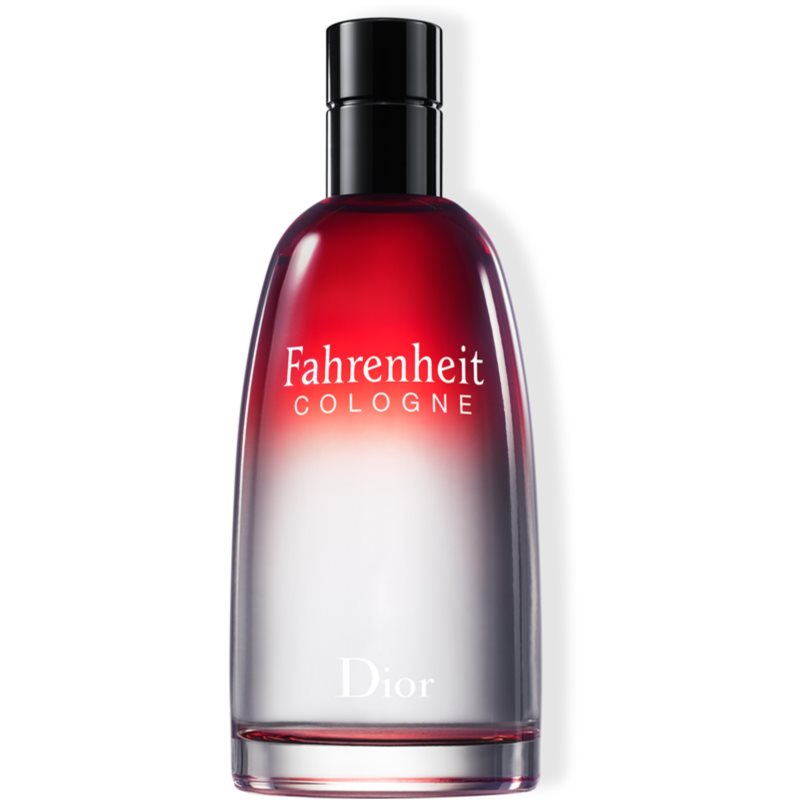 DIOR Fahrenheit Cologne eau de cologne pour homme 125 ml
