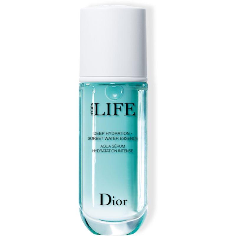 DIOR Hydra Life Deep Hydration Sorbet Water Essence sérum hydratant intense 40 ml