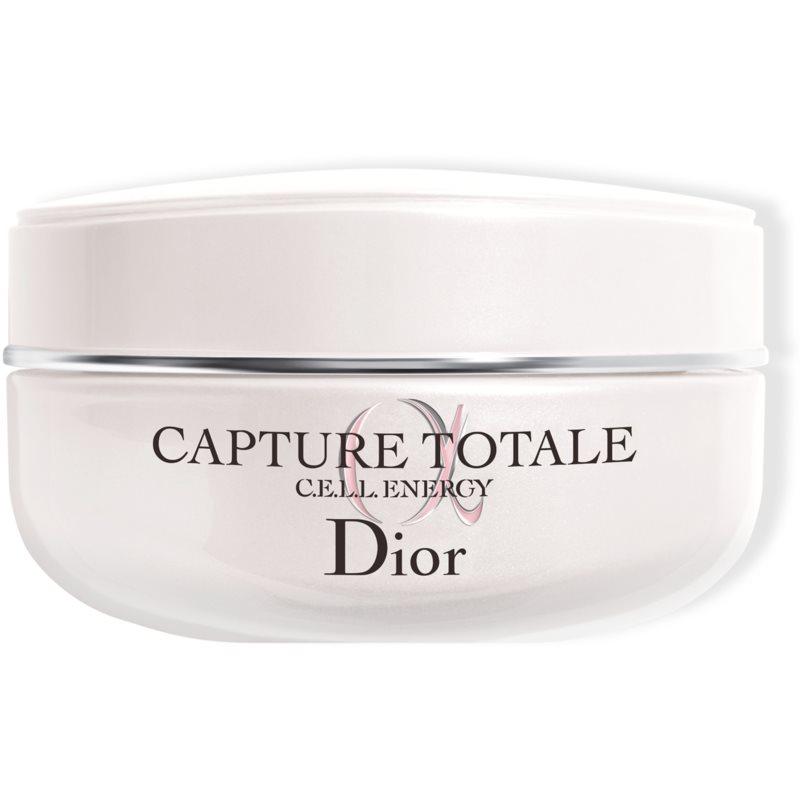 E-shop DIOR Capture Totale Firming & Wrinkle-Correcting Creme zpevňující protivráskový krém 50 ml