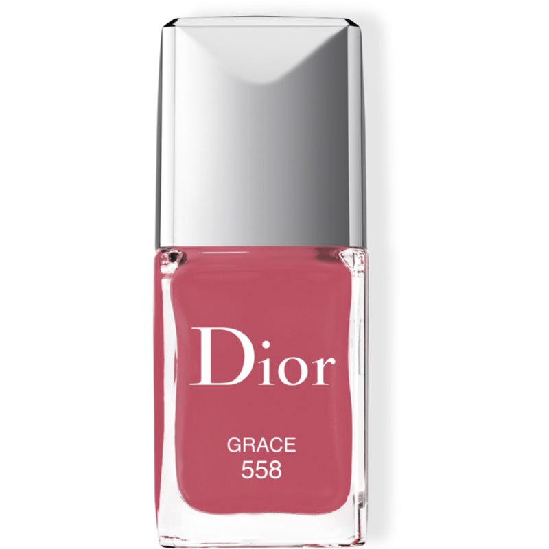 DIOR Rouge Dior Vernis vernis à ongles teinte 558 Grace 10 ml