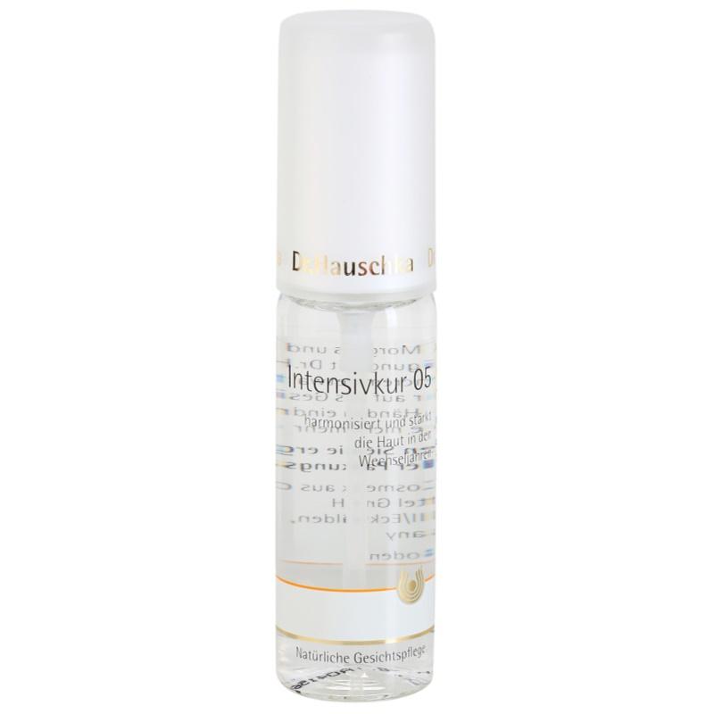 Dr. Hauschka Facial Care cure intense pour peaux pendant la ménopause 40 ml