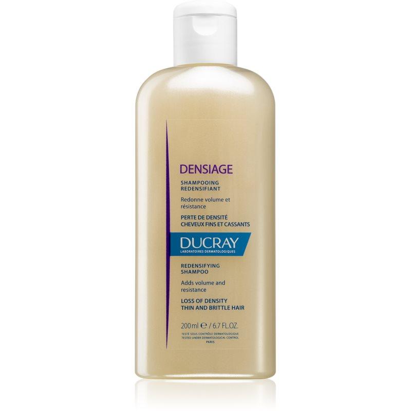 Ducray Densiage shampoing régénérant pour cheveux fins et abîmés 200 ml