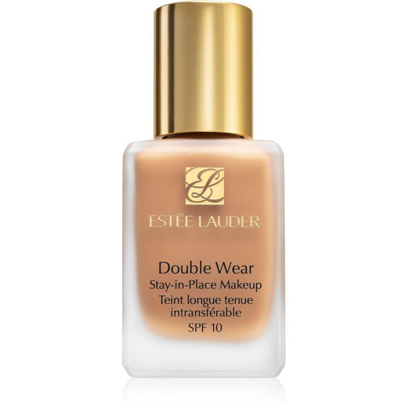 Estée Lauder Double Wear Stay-in-Place hosszan tartó make-up SPF 10 árnyalat 2C4 Ivory Rose 30 ml