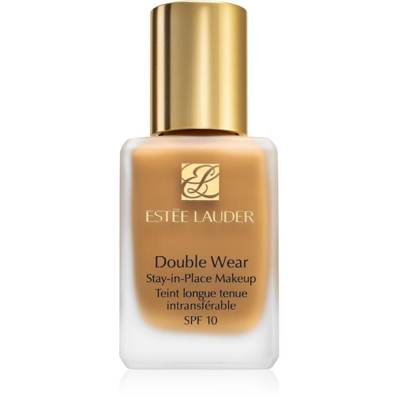 Estée Lauder Double Wear Stay-in-Place hosszan tartó make-up SPF 10 árnyalat 3W1.5 Fawn 30 ml