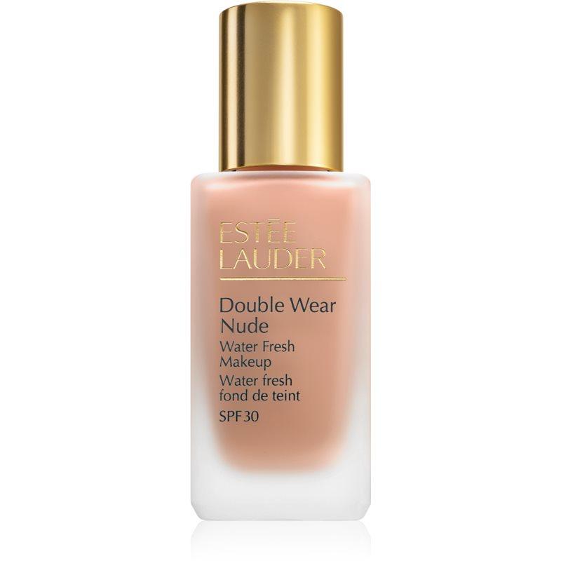 Estée Lauder Double Wear Nude Water Fresh fond de teint fluide SPF 30 teinte 1C2 Petal 30 ml