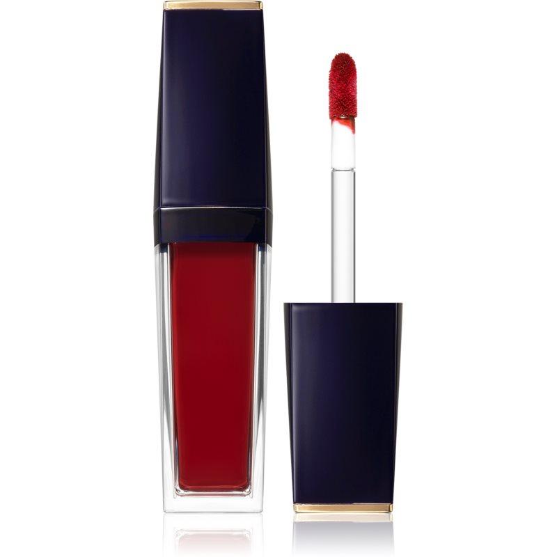 Estée Lauder Pure Color Envy Paint-On Liquid LipColor Matte rouge à lèvres liquide mat teinte 304 Quiet Riot 7 ml