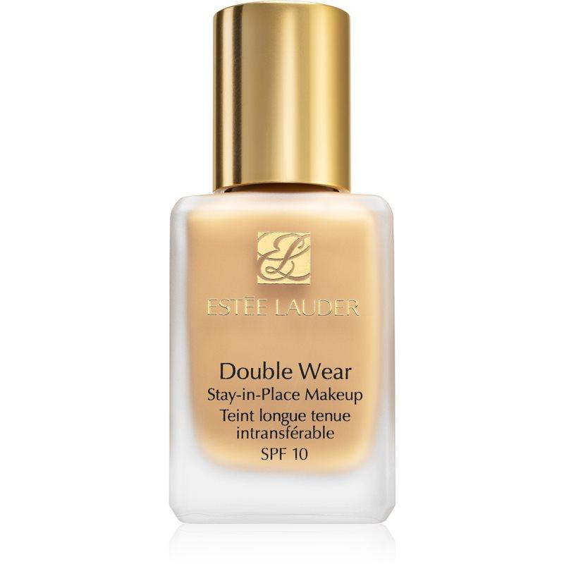 Estée Lauder Double Wear Stay-in-Place hosszan tartó make-up SPF 10 árnyalat 1W0 Warm Porcelain 30 ml
