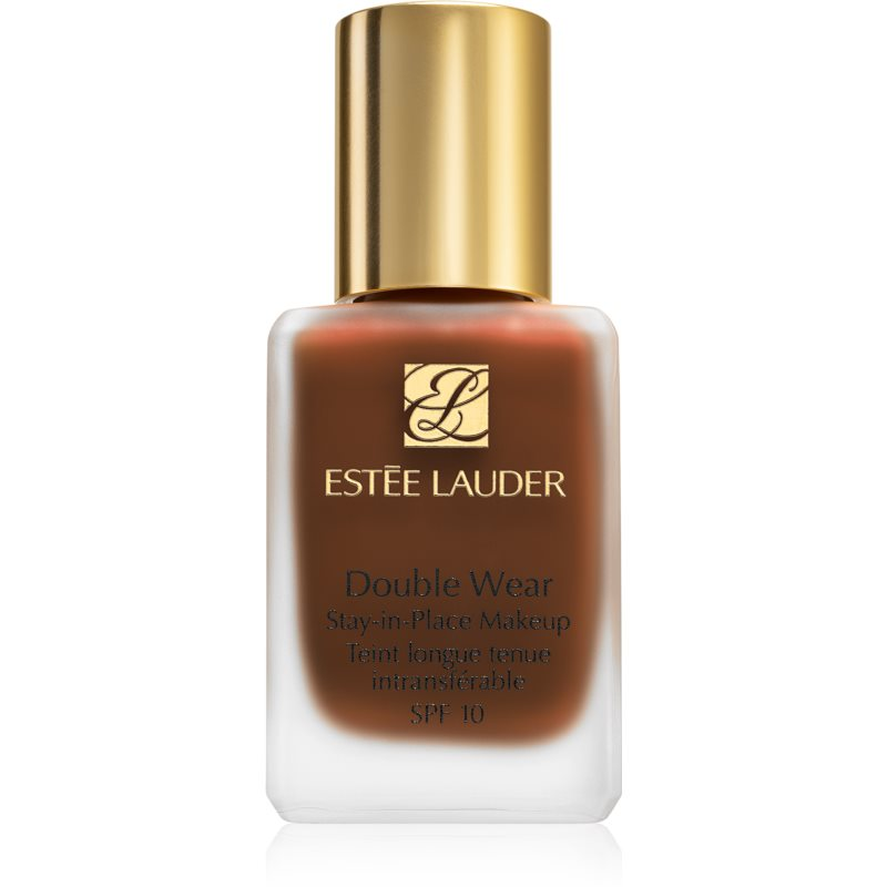 Estée Lauder Double Wear Stay-in-Place hosszan tartó make-up SPF 10 árnyalat 8C1 Rich Java 30 ml