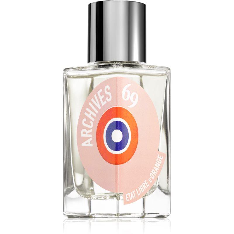 Etat Libre d'Orange Archives 69 Eau de Parfum mixte 50 ml