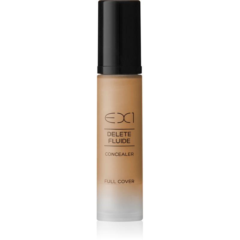 EX1 Cosmetics Delete Fluide correttore liquido colore 4.0 8 ml