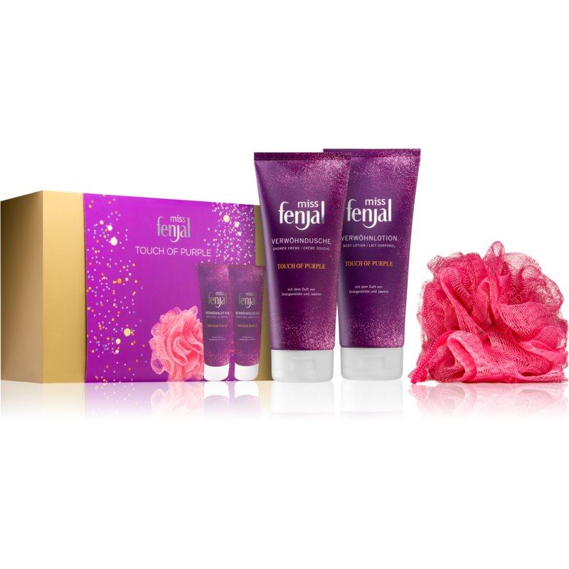 Fenjal Touch Of Purple dárková sada III.