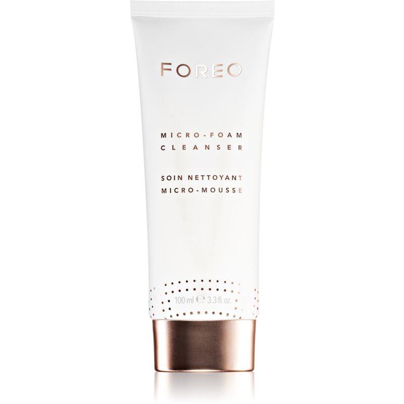 FOREO Micro-Foam Cleanser čistiaci penivý krém 100 ml