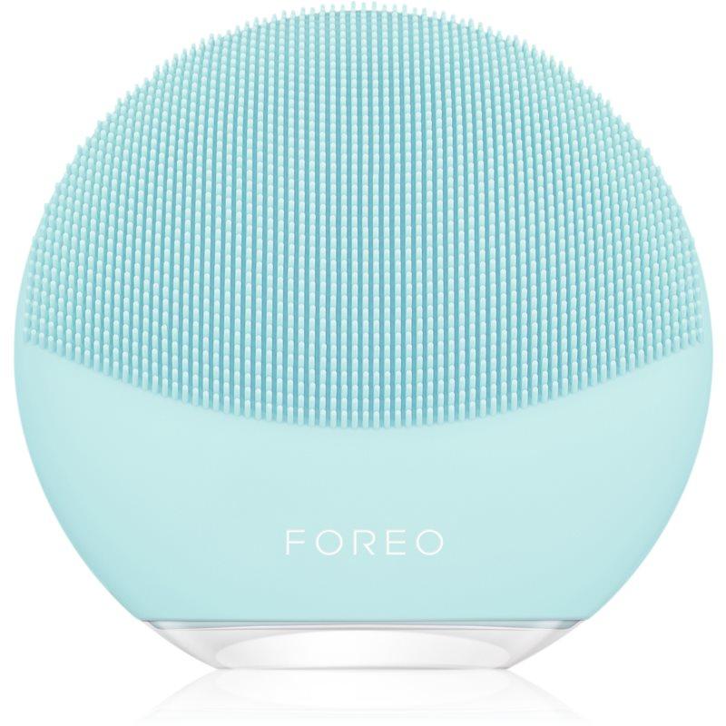 FOREO LUNA™ mini 3 čistiaci sonický prístroj Mint