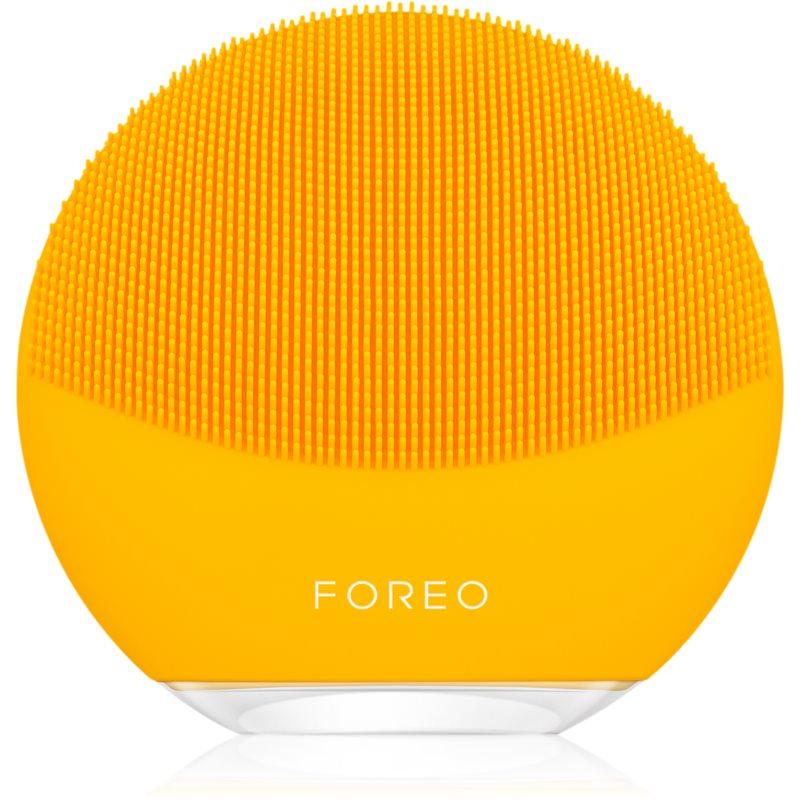 FOREO LUNA™ mini 3 čistiaci sonický prístroj Sunflower Yellow