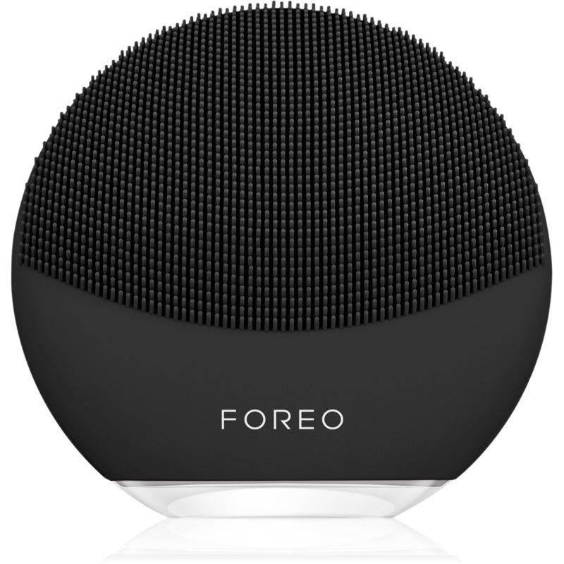 FOREO LUNA™ mini 3 čistiaci sonický prístroj Midnight