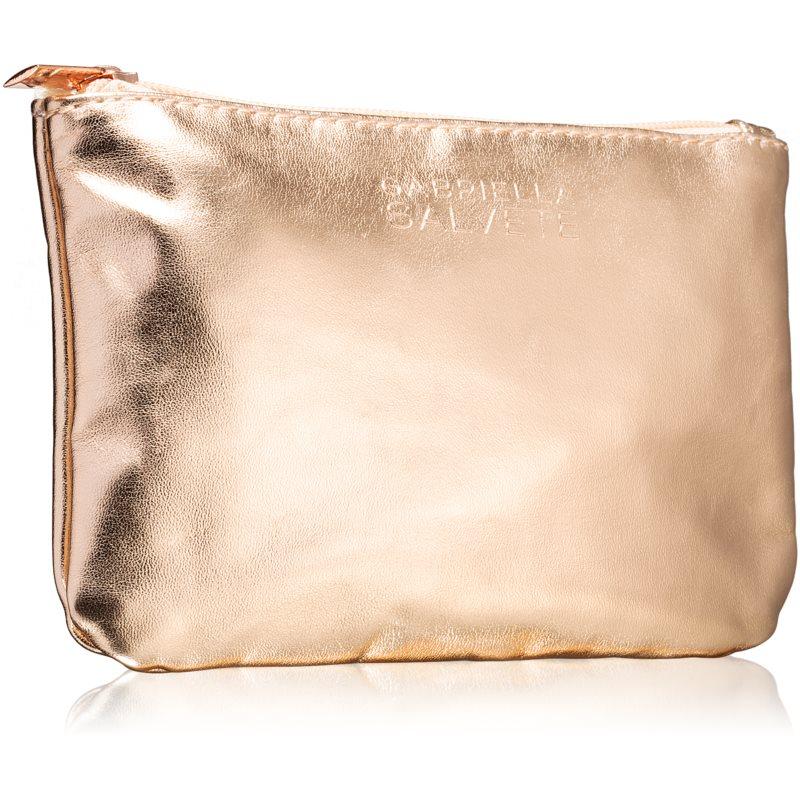 Gabriella Salvete Tools kosmetická taštička odstín Rose Gold 1 ks
