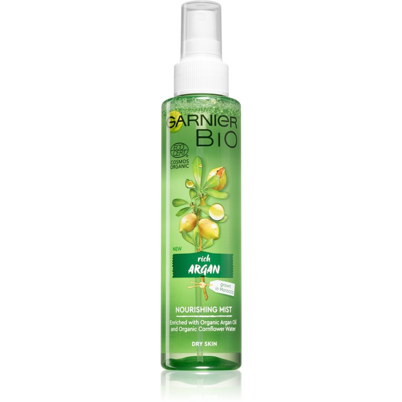 Garnier Bio Argan hydratační sprej na obličej 150 ml