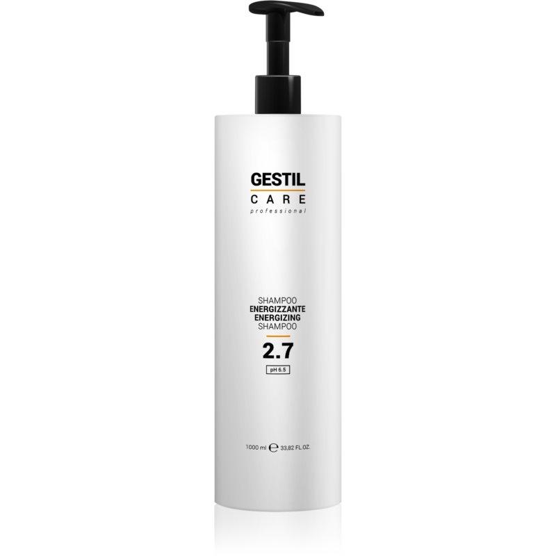 Gestil Care shampoing fortifiant pour tous types de cheveux 1000 ml