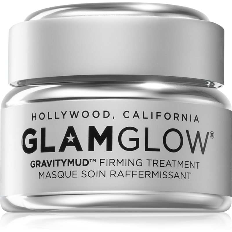 Glamglow GravityMud #GlitterMask masque peel-off effet raffermissant 50 ml