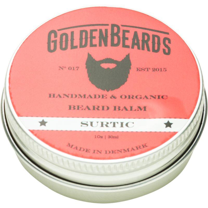 Golden Beards Surtic balzam na fúzy 30 ml