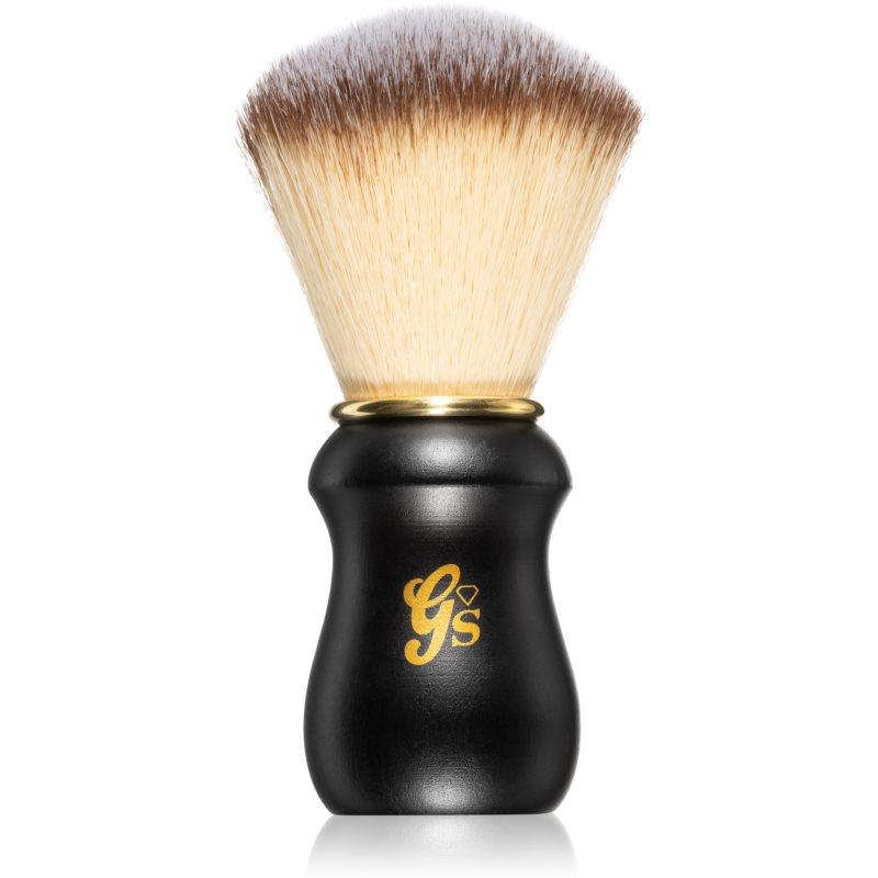 Golden Beards Accessories štetec na holenie