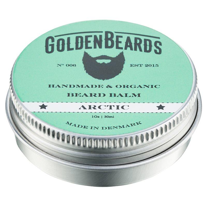Golden Beards Arctic balzam na fúzy 30 ml