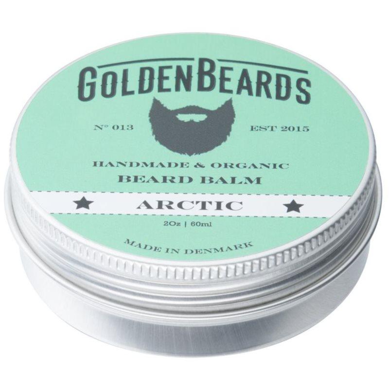Golden Beards Arctic balzam na fúzy 60 ml