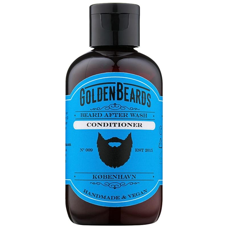 Golden Beards Beard After Wash kondicionér na bradu 100 ml