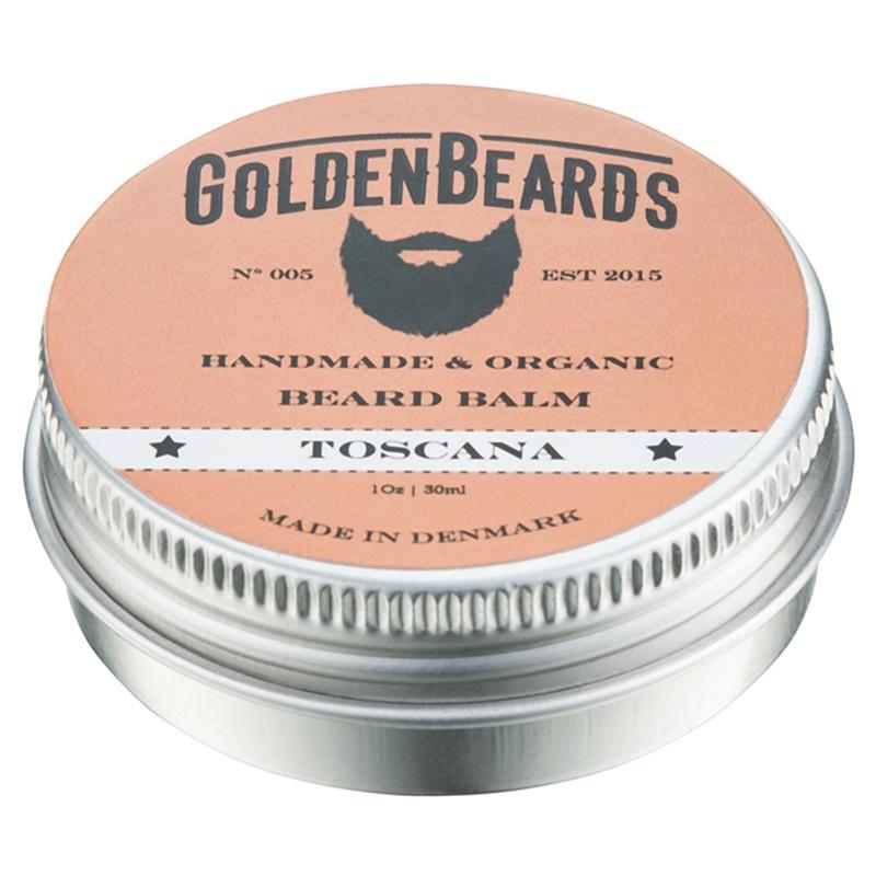 Golden Beards Toscana balzam na fúzy 30 ml