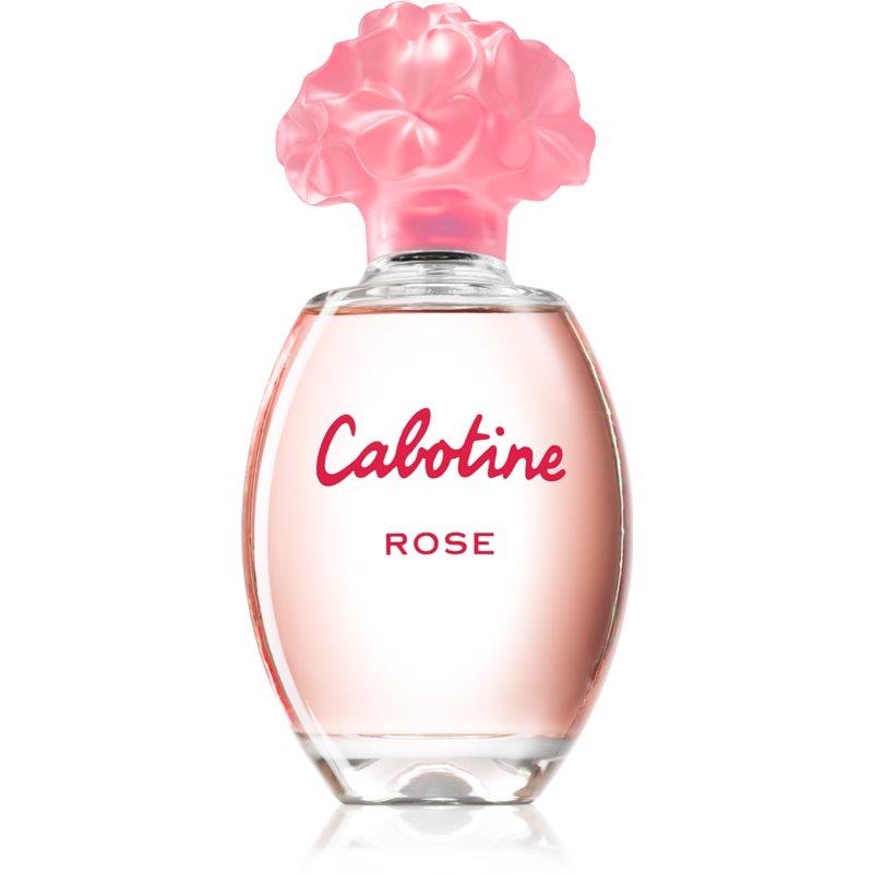 Grs Cabotine Rose Eau de Toilette for Women 100 ml