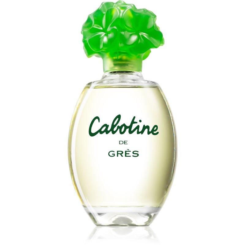 Grs Cabotine de Grs Eau de Toilette for Women 100 ml