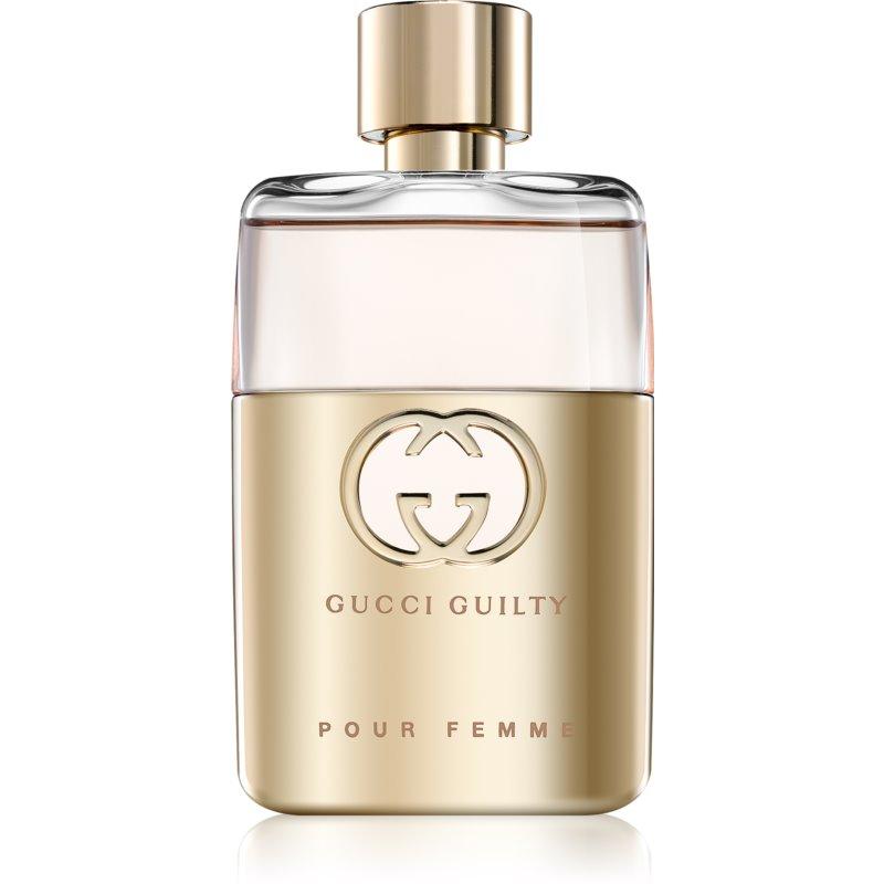 Gucci Guilty Pour Femme Eau de Parfum pour femme 50 ml