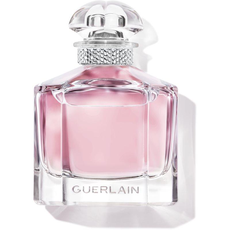 GUERLAIN Mon Guerlain Sparkling Bouquet parfémovaná voda pro ženy 100 ml
