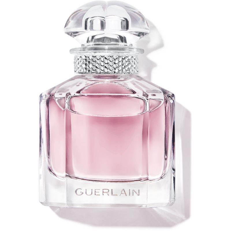 GUERLAIN Mon Guerlain Sparkling Bouquet parfémovaná voda pro ženy 50 ml